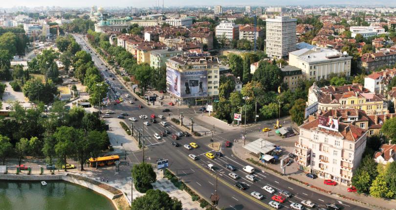Как ще се развива гр. София – бъдещите зони за растеж