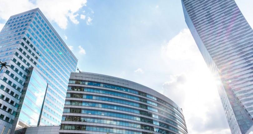 Нараства количеството на очакваните завършени офис площи за 2018 г.