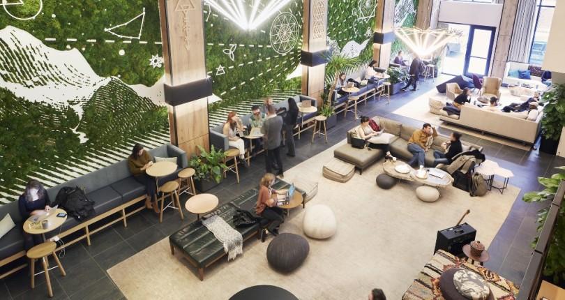 Как се променя офис пазара в София?